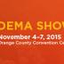 2015 DEMA Show